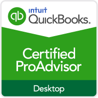 Pam Burns CPA is an  Certified Quickbooks ProAdvisor